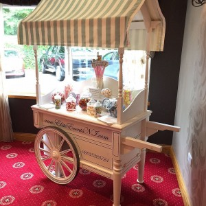 #candycart #ballyliffanlodgehotel #love #sweets #wedding