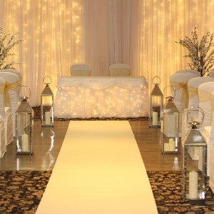 Beechlawn Ceremony Room