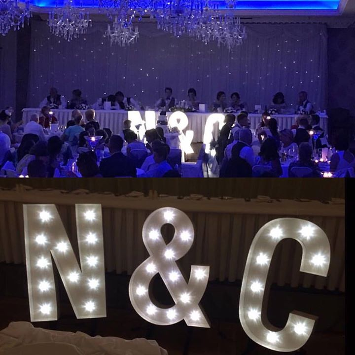 Congratulations to our lovely couple who celebrated their We...