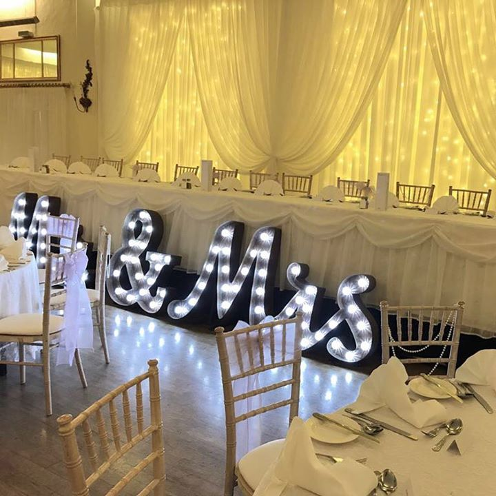 A beautiful fairytale Wedding for our lovely couples Wedding...