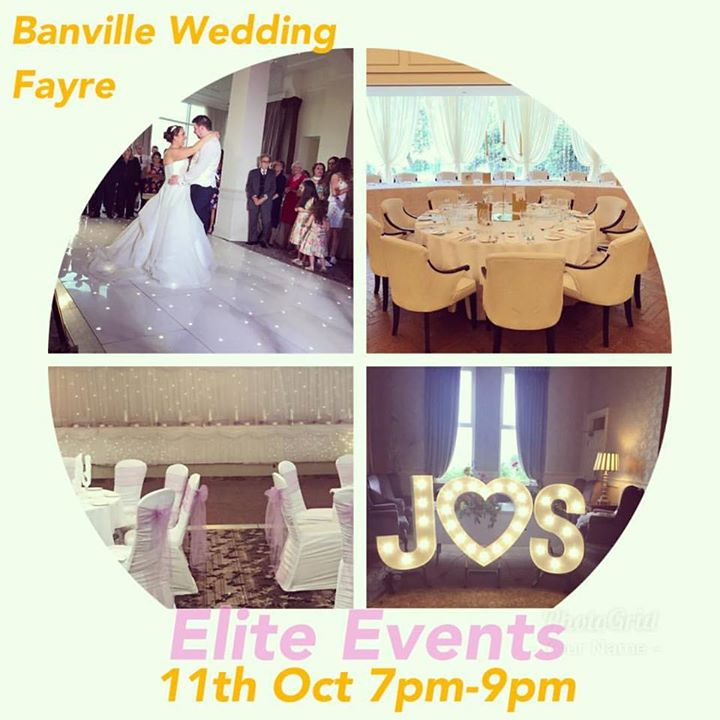 We will be attending the Banville in banbridge Wedding open ...