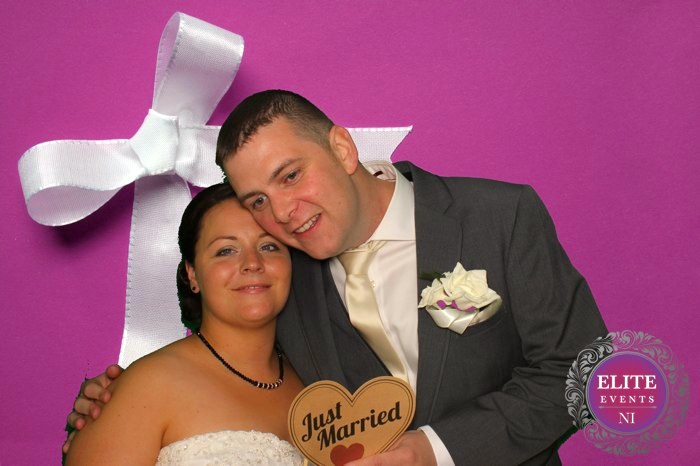 Photo booth Hire Belfast