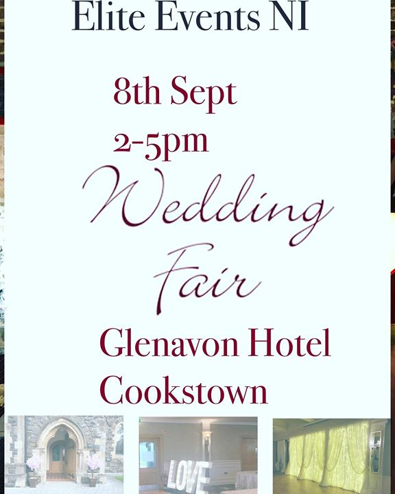 Little date for your diary. We will be exhibiting at the Gle...